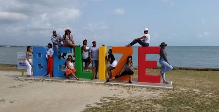 Belize Education Drive
